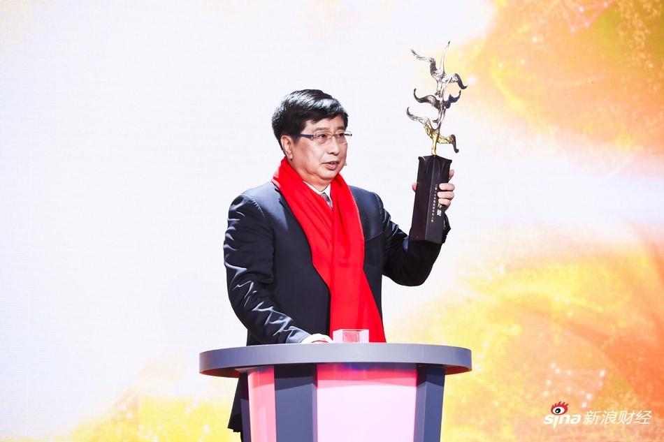 2018经济年度人物_...—蒋锡培当选\