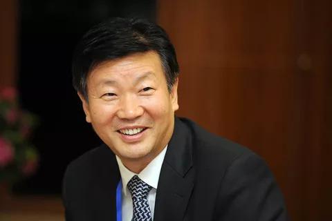 告别王滨时代,罗熹接任的中国太平如何爬坡过坎