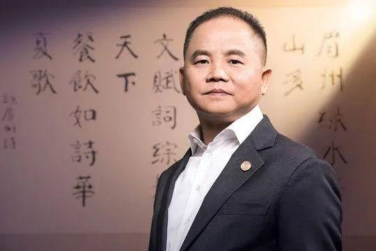 眉州东坡老板王刚:活下去3个字对于我们来说多么不易