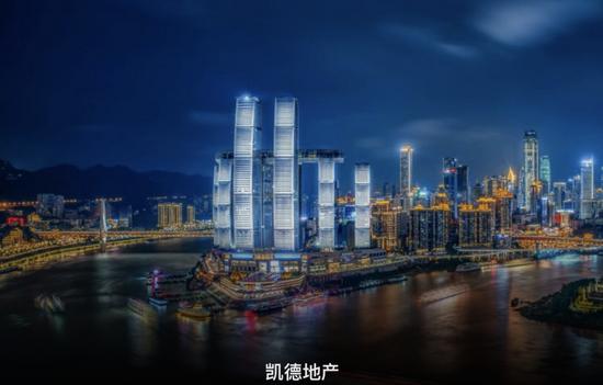 凯德中国信托斥资近17亿进军中国物流市场(图1)