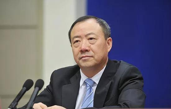 肖远企或内部晋升银保监会副主席 祝树民、黄洪到龄即将卸任