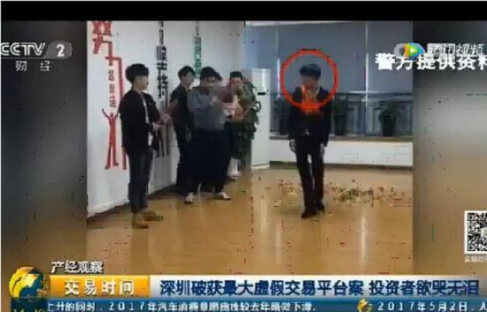 资料来源:CCTV2、如是金融研究院
