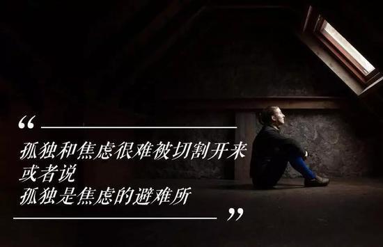 """吴晓波:我养了一只叫""""焦虑""""的猫"""