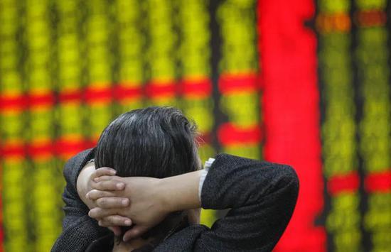 薛洪言:炒股十年,为何归来仍是菜鸟?