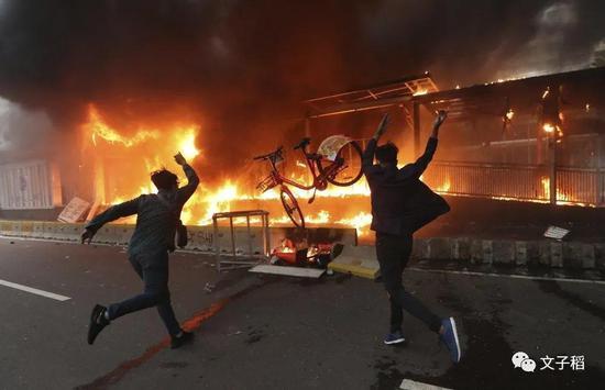 突发!印尼发生暴乱 棕榈油机会来了?
