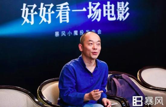 暴风过冬:冯鑫会成为下一个贾跃亭吗?