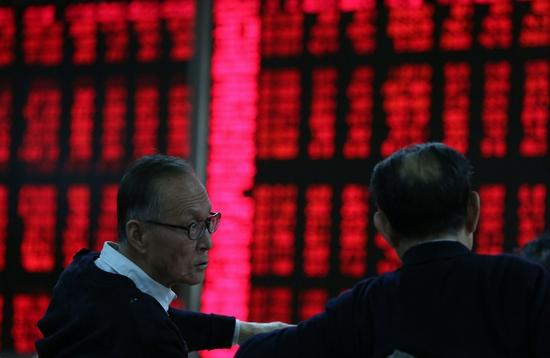 """逾三千只股票起飞!10年数据揭秘国庆节后A股""""后劲""""几何?"""
