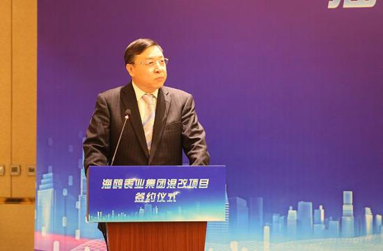展博平台好吗 枣庄市薛城区工商联到非公会员企业调研创新发展