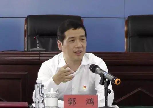 银保监会农银部主任郭鸿投案 同僚多人落马管辖领域有人自杀