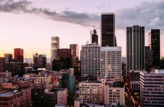 徐远:城市的本质——有机生命体