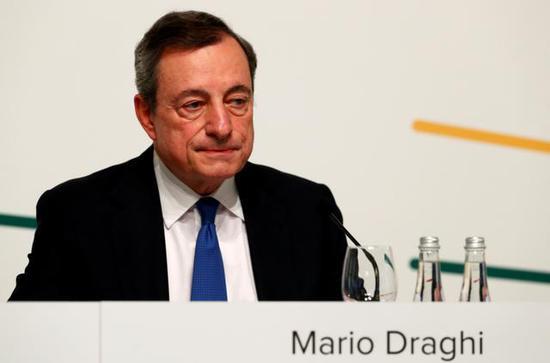 欧洲央行行长德拉基:有必要保持高度宽松的立场