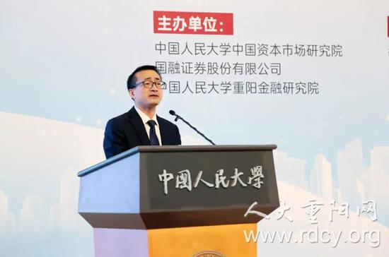 刘元春:走出困局,中国经济回暖背后的五方面担忧