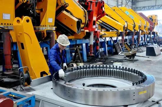 商务部:制造业吸收外资向高质量发展趋势没有变