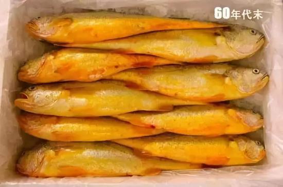 60年代末的10元:可买大黄鱼30斤
