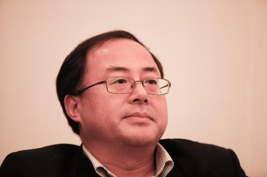 深圳证监局局长焦津洪已被任命为证监会首席律师