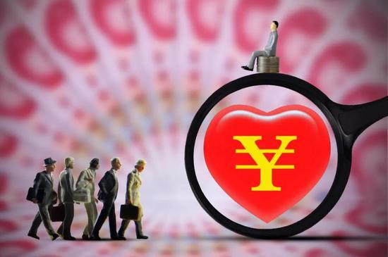 真假中国女首善何巧女:股票质押99.9% 170亿捐款存疑