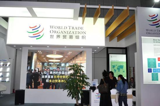"""全球贸易""""最高法院""""要凉凉?一"""