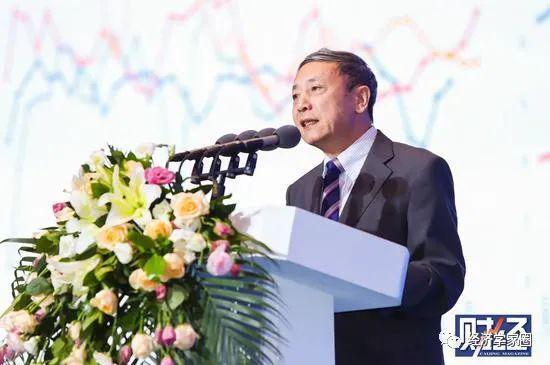 蔡昉:长期停滞 是世界经济的一个新常态