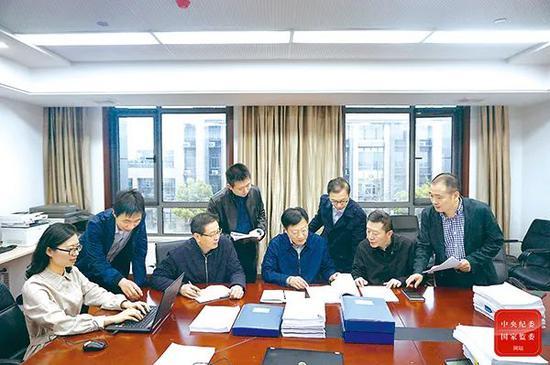 """安徽农商行13名高管被查 副主任被留置前在赌场""""奋战""""50多小时"""