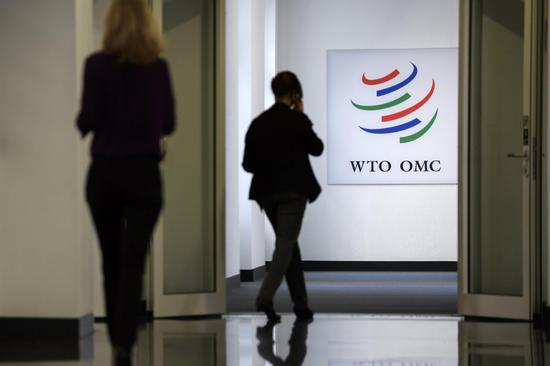 WTO迎来最忙周 美国成为众矢之的