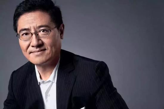 原中行副行长王永利:区块链如何自我救赎?