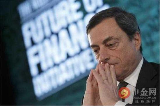 欧银决议今晚来袭 欧元命运全看德拉基一句话