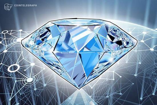 香港珠宝零售商周大福将利用区块链平台追踪钻石