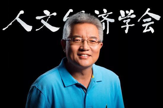 张维迎:我所经历的三次工业革命