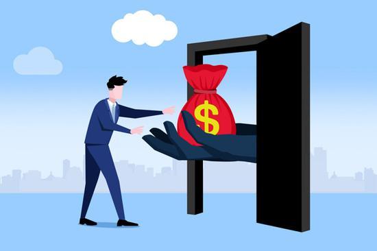 [场外配资 原理]场外配资骚动:借招私募操盘手名义招揽业务 可做10倍
