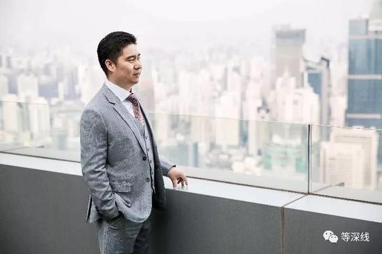 新黄浦董事长:我被溧阳警方羁押