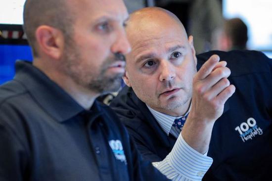 摩根大通:美股六月反弹有问题 标普500上涨潜力有限