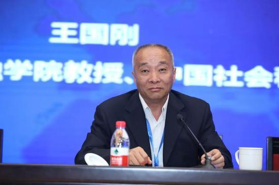 社科院学部委员王国刚:逐步实现利率市场化改革