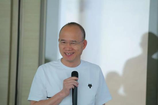 郭广昌最新分享:价值不是投出来的 而是管理出来的