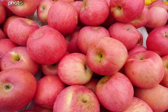 水果减产了吗?农科院研究员:主要品种都能保证供应