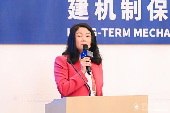 孔东梅:公益行业的创新和跨界融合将是大势所趋