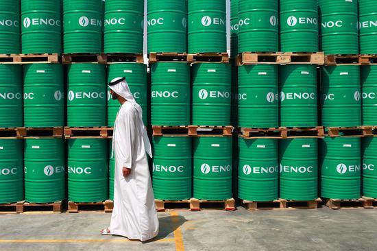 苦等三年后全球最大IPO还是来了 已等不及油价上涨