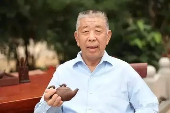 福成集团董事长李福成