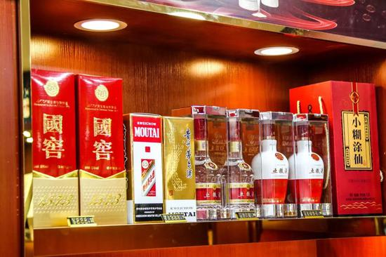 半年2次涨价五粮液要飞天?千元成高端白酒竞争价格带