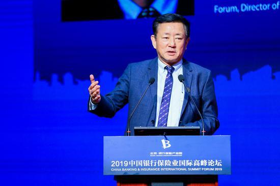樊纲:金融业需适当提高风险容忍度 加大竞争参与度