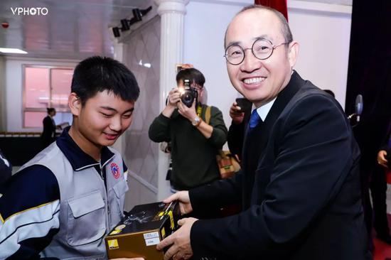 海港城娱乐场网址 庆祝中华人民共和国成立70周年——林振明生态系列作品欣赏