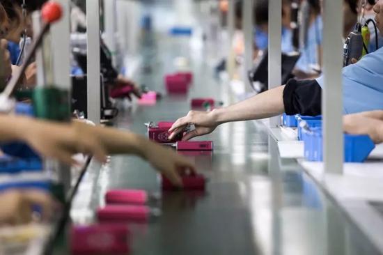 辉煌煌国际账号注册_8月社零总额增速7.5% 低线市场、体验消费成两大新亮点
