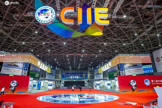 网页娱乐平台-国家统计局:中美贸易摩擦改变不了中国发展势头