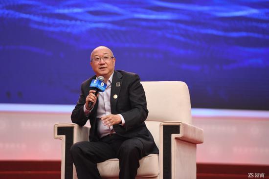 至尊网官网,共建西部陆海新通道 巴南要打造重庆南向开放窗口