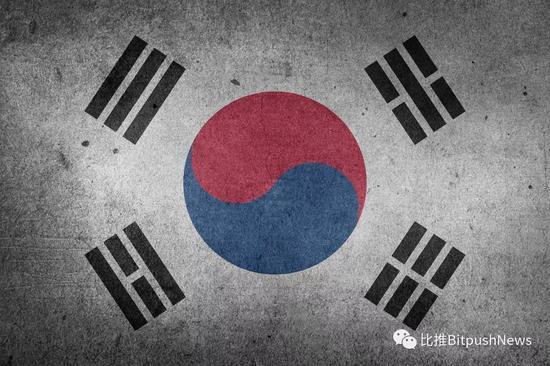 韩国正制定加密货币法案 虚拟货币将归类为数字资产