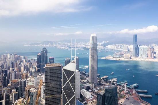 海通国际副主席林涌博士获委任为金发局董事会成员