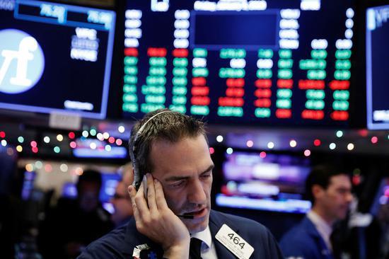 财报季预期收益疲软 分析师称没有利润支撑市场表现