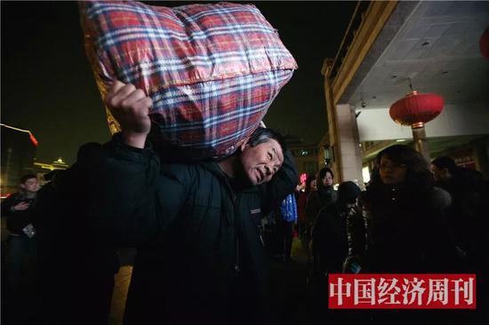 《中国经济周刊》 首席摄影记者  肖翊 | 摄