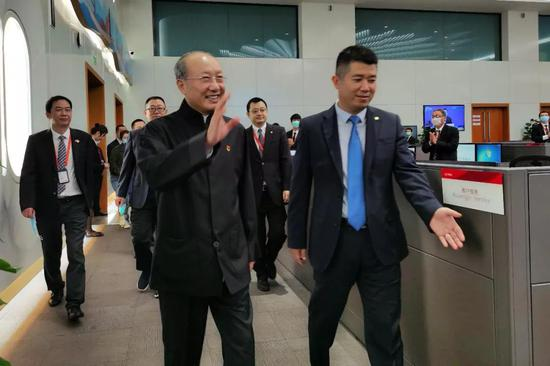 陳峰今調研:海航控股首都航空天津航空金鵬航空匯報