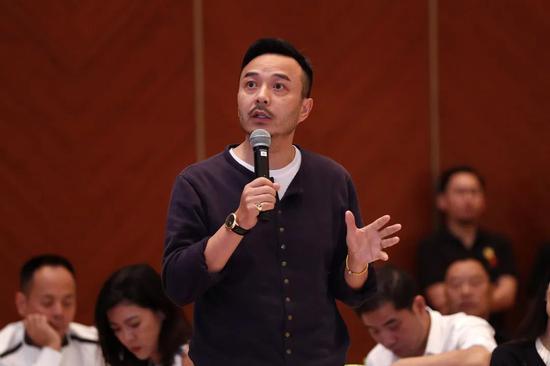 代言的P2P平台出问题 刘国梁、汪涵光道歉就行了吗?