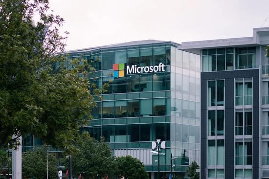 """微软""""断供""""传言流行背后,美国对华软件限制的焦点是什么"""